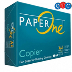 Giấy photo Paper One A4 ĐL 70